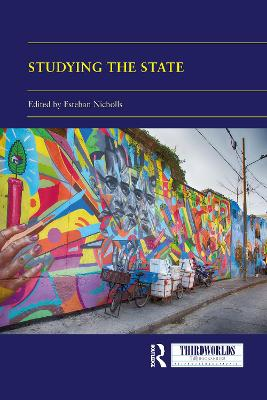 Studying the State: A Global South Perspective by Esteban Nicholls