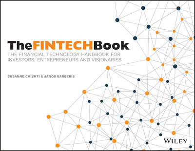 The FINTECH Book by Susanne Chishti