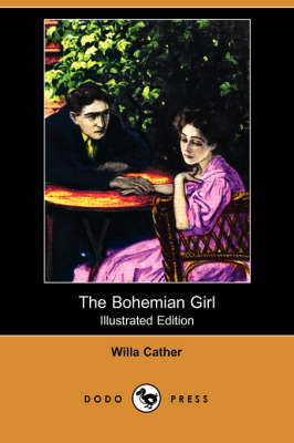 Bohemian Girl book