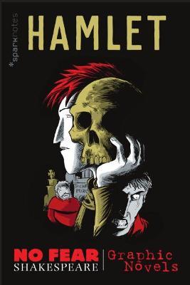 Hamlet by Neil Babra