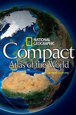 NG Compact Atlas of the World by National Geographic