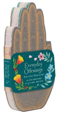 Everyday Offerings: Pick a Hand. Follow its Lead. by Lea Redmond