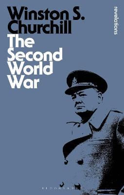 Second World War by Sir Winston S. Churchill