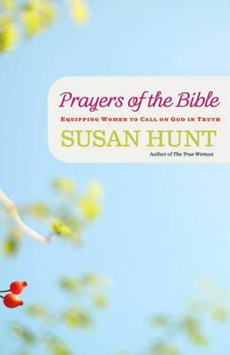 Prayers of the Bible book