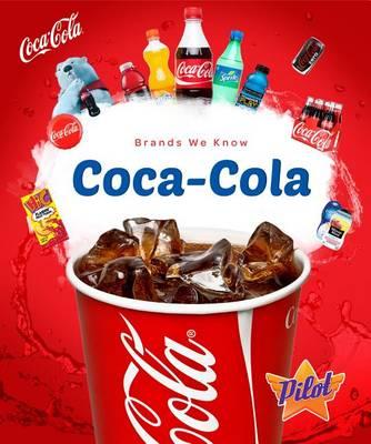 Coca-Cola book