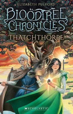 Thatchthorpe by Elizabeth Pulford