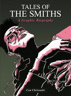 Tales of the Smiths Graphic by Con Chrisoulis