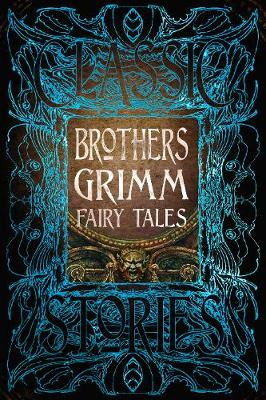 Brothers Grimm Fairy Tales by Jack Zipes