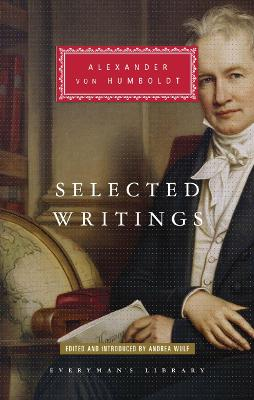 Selected Writings book