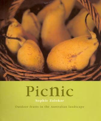 Picnic by Sophie Zalokar