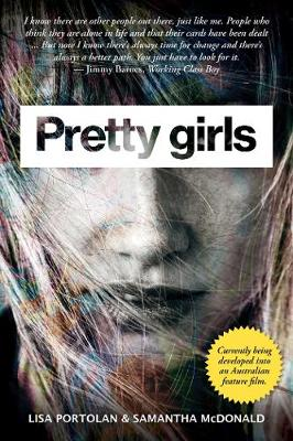 Pretty Girls by Lisa Portolan