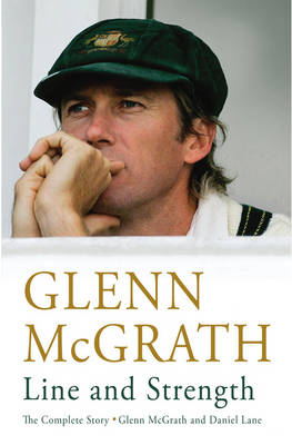 Line and Strength by Glenn McGrath