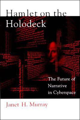 Hamlet on the Holodeck book