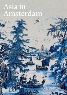 Asia in Amsterdam book