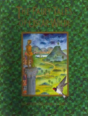 The The Fairy Tales of Oscar Wilde by Oscar Wilde