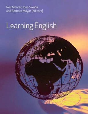 Learning English by Neil Mercer