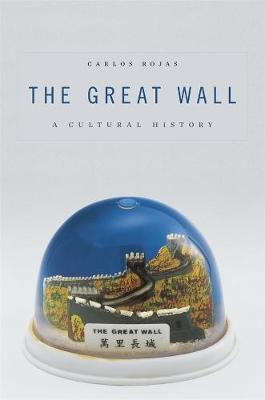 Great Wall book