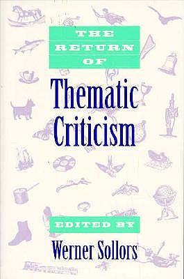 Return of Thematic Criticism book