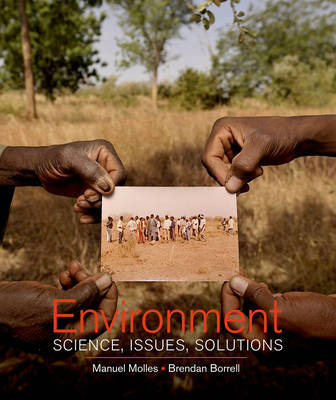 Environment: Science, Issues, Solutions by Manuel Molles