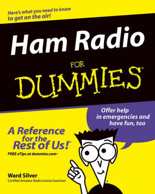 Ham Radio for Dummies book