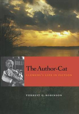 Author-Cat by Forrest G. Robinson