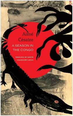 Season in the Congo book