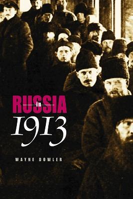 Russia in 1913 book