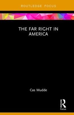 Far Right in America book