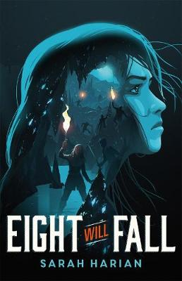 Eight Will Fall book