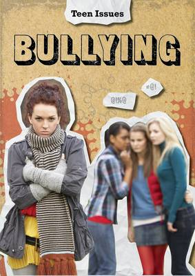 Bullying book