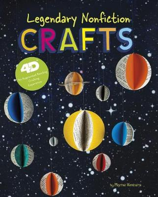 Legendary Nonfiction Crafts by Marne Ventura