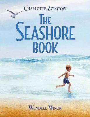 Seashore Book by Charlotte Zolotow