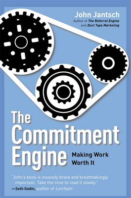 Commitment Engine by John Jantsch