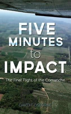 Five Minutes to Impact book