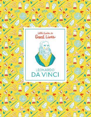 Leonardo Da Vinci by Illustrati Isabel Thomas