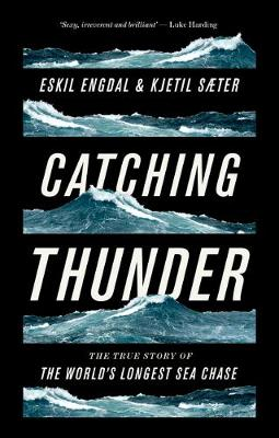 Catching Thunder by Eskil Engdal