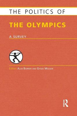 Politics of the Olympics book