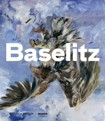 Georg Baselitz by Georg Baselitz