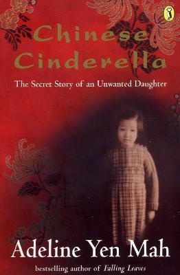 Chinese Cinderella book