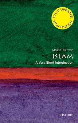 Islam: A Very Short Introduction book