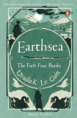 Earthsea book