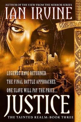 Justice by Ian Irvine