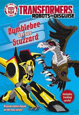 Transformers Robots in Disguise by John Sazaklis
