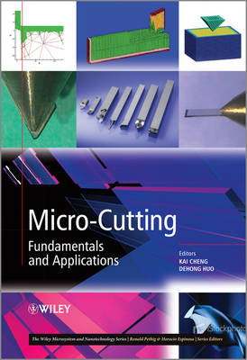 Micro Cutting by Kai Cheng