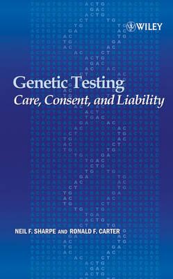 Genetic Testing book