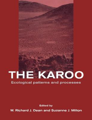 The Karoo by W. Richard J. Dean