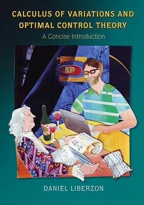 Calculus of Variations and Optimal Control Theory book