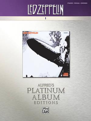 Led Zeppelin -- I Platinum by Led Zeppelin