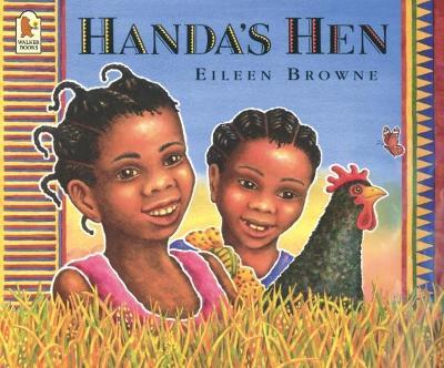 Handa's Hen (Big Book) by Eileen Browne