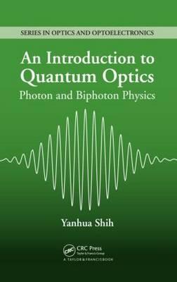 Introduction to Quantum Optics book
